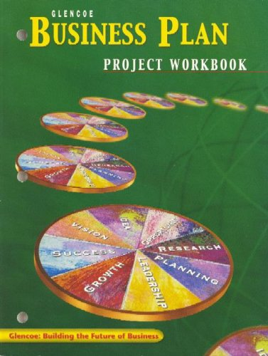 9780078677625: Entrepreneurship and Small Business Management, Business Plan Project Workbook, Student Edition (ENTREPRENEURSHIP SBM)