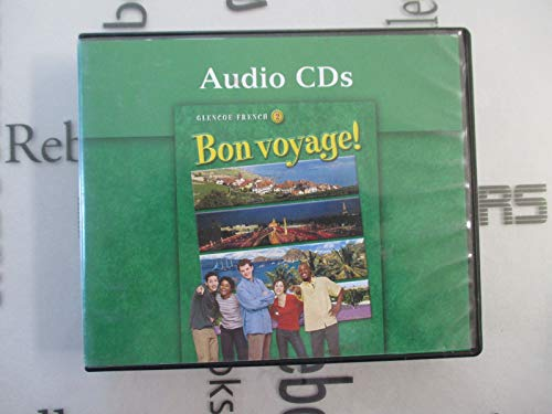 9780078679384: Bon Voyage! 2 French audio CD's