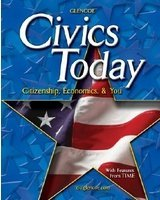 9780078681318: Graphic Organizer Transparencies, Strategies, and Activities for Glencoe Civics Today: Citizenship, Economics, and You