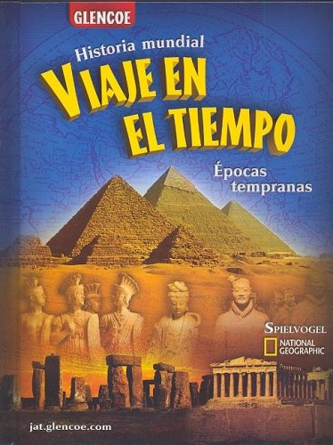 9780078681523: Journey Across Time, Early Ages, Spanish Student Edition (Spanish Edition)