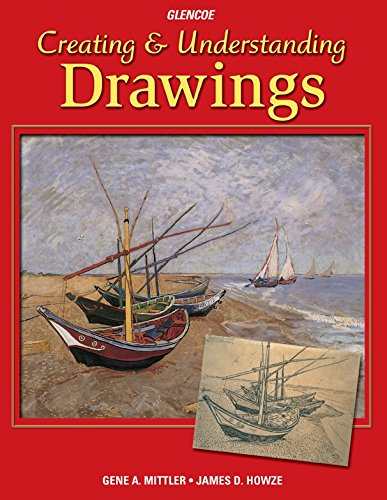 9780078682193: Creating & Understanding Drawings, Student Edition