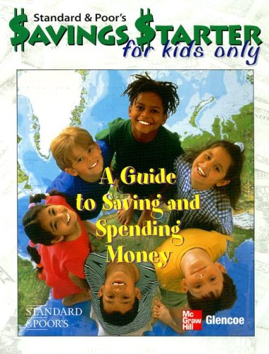 9780078682247: Business and Personal Finance, Kid's Kits Savings Starter, Student Edition