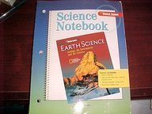 9780078685095: Earth Science: Geology, the En