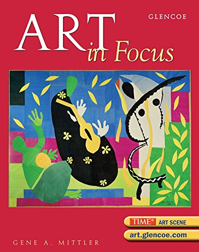 9780078685453: Art in Focus, Student Edition