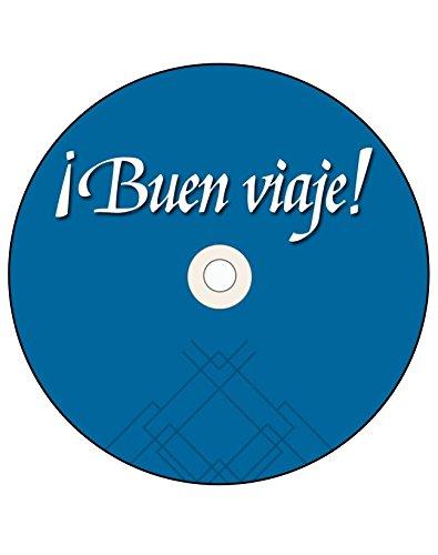 Â¡Buen viaje! Level 3, StudentWorks Plus CD-ROM (GLENCOE SPANISH) (Spanish Edition) (9780078686245) by McGraw-Hill Education