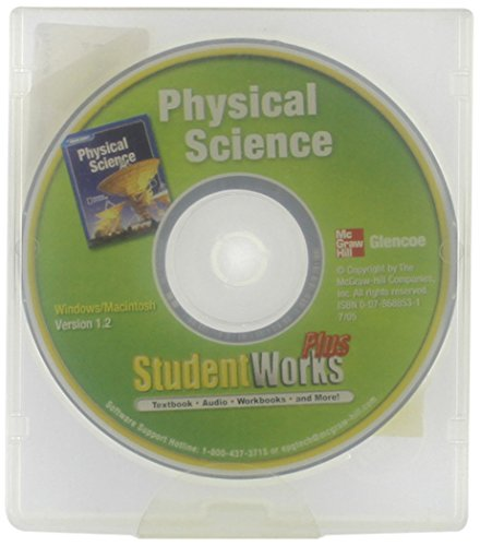 Physical Science (StudentWorks Plus)
