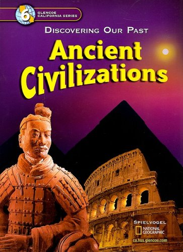 9780078688744: Ancient Civilization (Discovering Our Past)