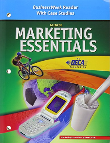 9780078689277: Marketing Essentials, BusinessWeek Reader with Case Studies, Student Edition