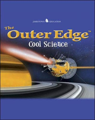 The Outer Edge Cool Science (Jamestown Education) (0078690536) by Henry Billings; Melissa Billings