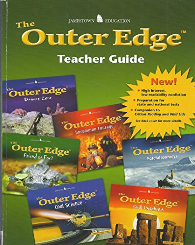 9780078690556: The Outer Edge Teacher Guide