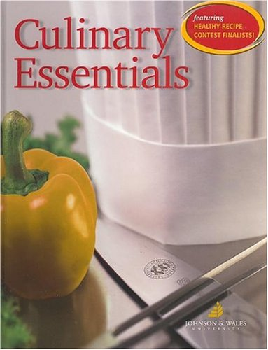 9780078690709: Culinary Essentials