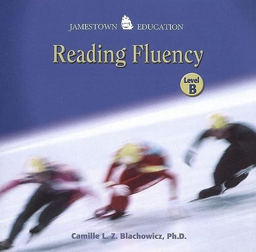 9780078691188: Reading Fluency, Level B Audio CD (JT: READING RATE & FLUENCY)