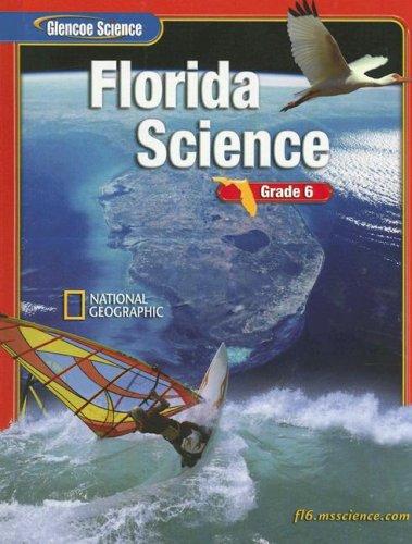 9780078693878: Glencoe Life Science: Grade 6 Florida (Glencoe Science)