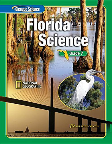 9780078693892: Glencoe Science: Florida Science (Grade 7) Florida Edition