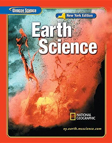 9780078695056: Glencoe Earth Science, New Yo