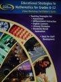 Educational Strategies in Mathematics for Grades 6-12: Glencoe/McGraw Hill Professional