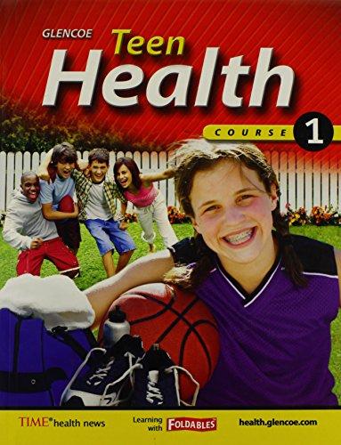 9780078697609: Teen Health, Course 1