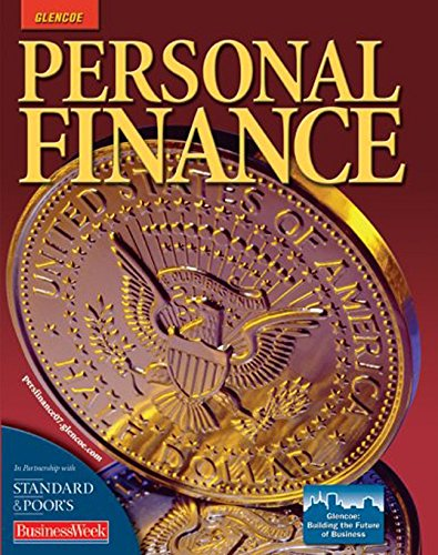 9780078698002: Personal Finance, Student Edition (PERSONAL FINANCE (RECORDKEEP))