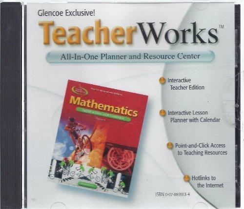 teacherworks cd rom - AbeBooks