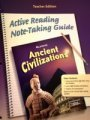 9780078703072: Active Reading Note-Taking Guide Teacher's Edition (Ancient Civilizations)