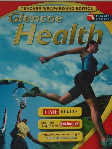 9780078726583: Glencoe Health (Florida)