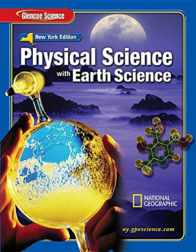 9780078728259: Glencoe Science: Physical with