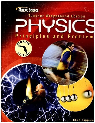 Physics Principles and Problems (FL) (TE): HERZOG, ZITZEWITZ ELLIOTT HEASE HARPER