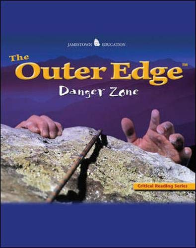 9780078729058: The Outer Edge: Danger Zone (Critical Reading)