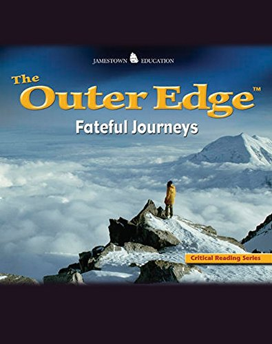 9780078729065: The Outer Edge: Fateful Journeys (Critical Reading)