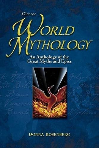 9780078729096: World Mythology, Student Edition (NTC: WORLD MYTHOLOGY)