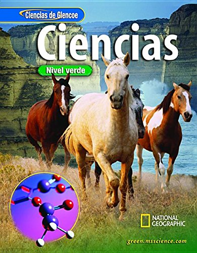 Ciencias Nivel Verde: National Geographic