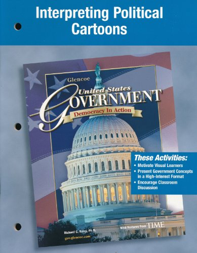 Interpreting Political Cartoons (United States Government, Democracy: Remy