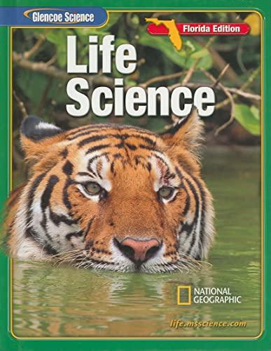 9780078733253: Life Science, Florida Edition (Glencoe Science)