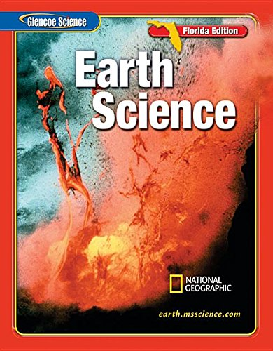9780078733277: Glencoe Earth Science Florida Student Edition