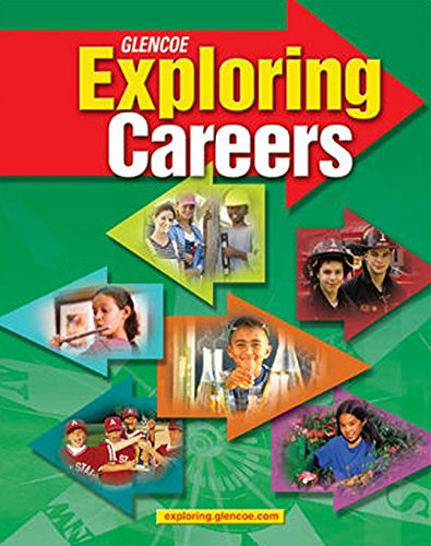 9780078736896: Exploring Careers, Student Edition