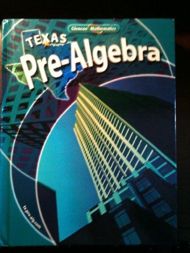 9780078738197: Pre-Algebra