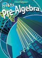 9780078738210: Pre-Algebra - Texas Edition (Teacher's Wraparound Edition)