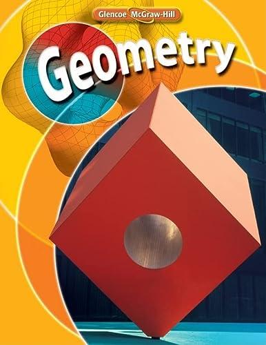 9780078738265: Geometry, Student Edition (MERRILL GEOMETRY)