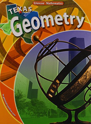 9780078738272: Texas Geometry