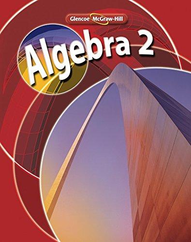 9780078738302: Algebra 2, Student Edition (MERRILL ALGEBRA 2)