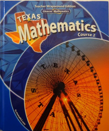 9780078740497: Mathematics Crs 2:Applications & Concepts (TX) (TE)
