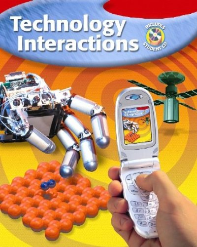 9780078741722: Technology Interactions, Student Edition with CD-ROM