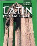 9780078742545: Glencoe Latin II for Americans Teacher's Edition