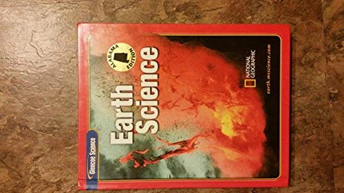9780078742705: Glencoe Earth Science - Alabama Edition