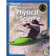9780078742729: Introduction to Physical Science: Alabama Edition