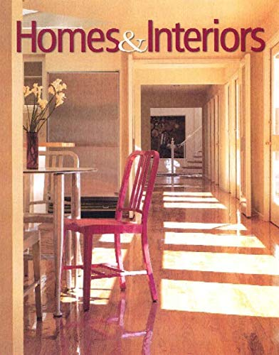 Homes interiors student edition homes today tomorrow for Tomorrow homes