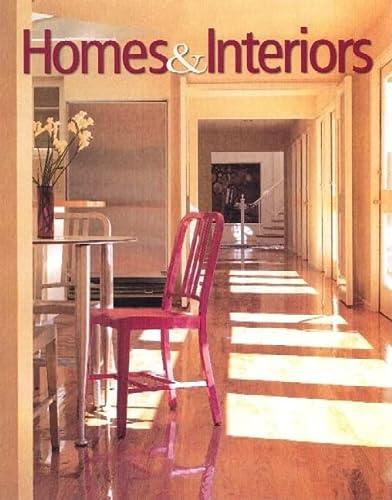 9780078744204: Homes & Interiors, Student Edition