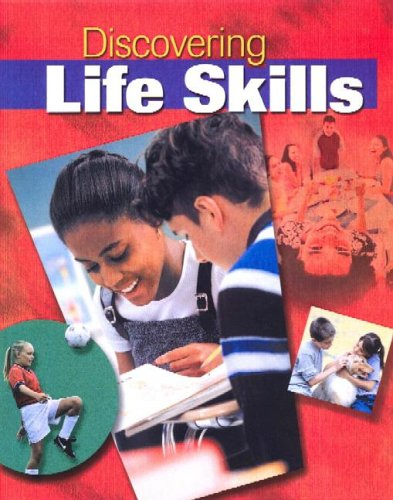 9780078744631: Discovering Life Skills, Student Edition