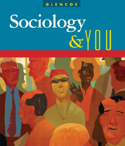 Sociology & You, Student Edition (NTC: SOCIOLOGY: Education, McGraw-Hill