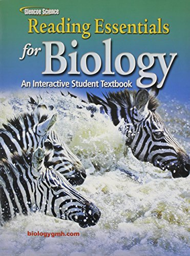Mcgraw biology 20 textbook